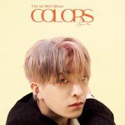 آلبوم جدید COLORS from Ars از YoungJae با کیفیت اصلی